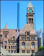 Old City Hall - Toronto Canada